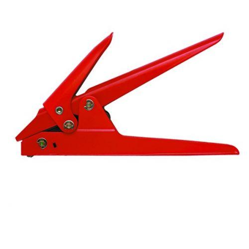 Pince de serrage pour collier de câblage