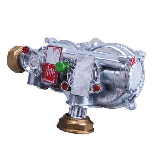Régulateur de pression B 10 N - Gaz naturel - 10 m³/h 21mbar