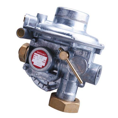 Régulateur de pression B 25 NT - Propane - 30 Kg/h 37mbar