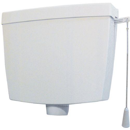 Réservoir wc haut à chaînette Europa Regiplast 300
