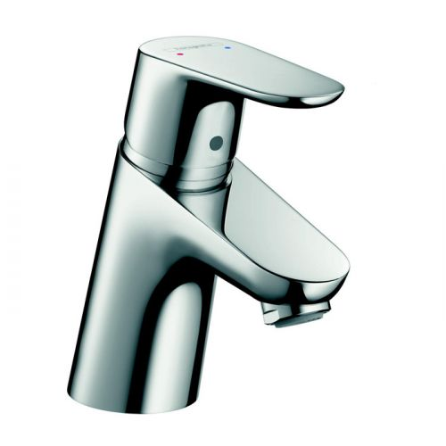 Robinet Mitigeur Lavabo FOCUS 70 C3 (RT2012) Hansgrohe Chrome 31738000