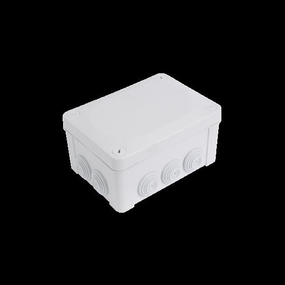 Boite dérivation étanche OPTIBOX tétines IP55 155x110x80mm