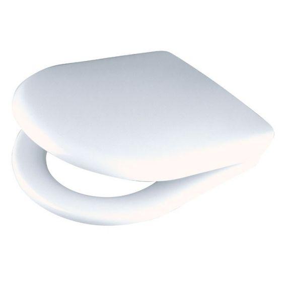 Abattant thermodur blanc MAESTRO - WIRQUIN