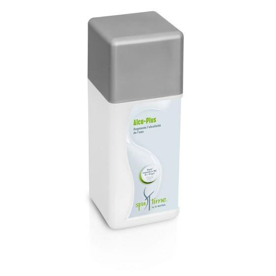 Alca-Plus pour augmenter l'alcalinité de l'eau du spa - BAYROL