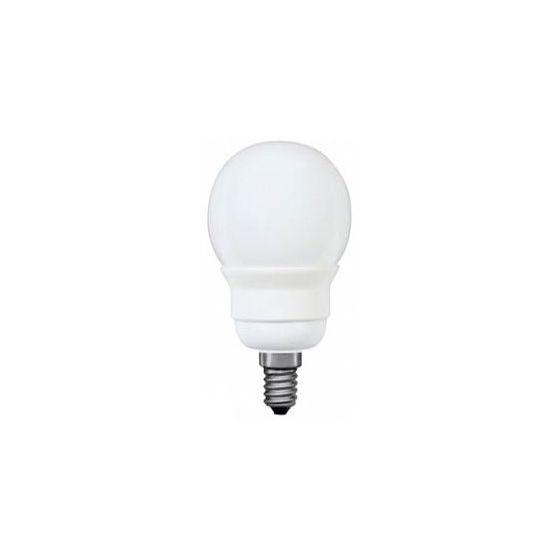 Lampe éco Fluo Ampoule E14 - Puissance 7W