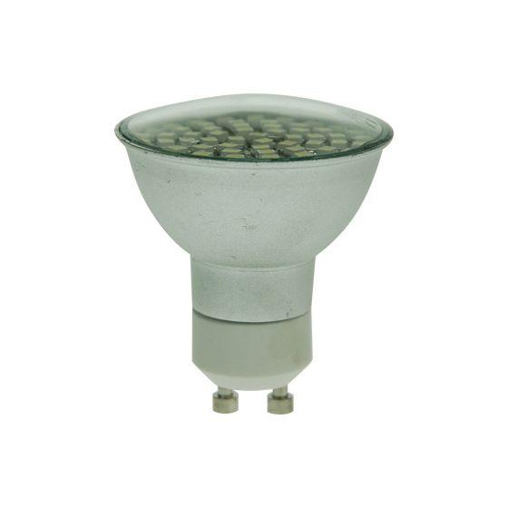 Ampoule Spot LED SMD Blanc chaud - GU10 3,5W 300Lm 3200K