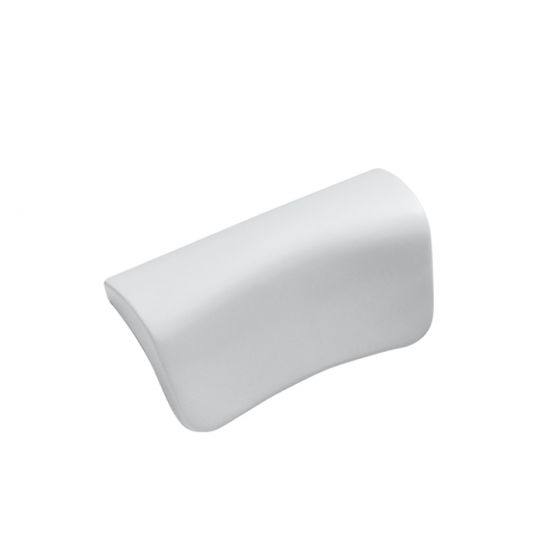 Appuie-tête en polyuréthane pour baignoire Roca