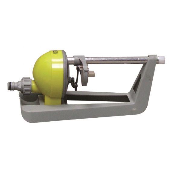 Arroseur oscillant CONCORDE Traîneau polypropylène 16 Orifices - 155m²