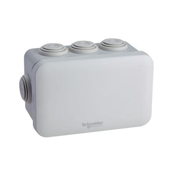 Boîte de dérivation Mureva Box 105x65x55mm - IP55 - ENN05003
