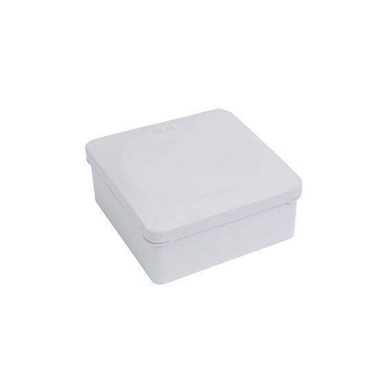 Boite derivation étanche OPTIBOX IP65 80x80x42mm - BLM 525309