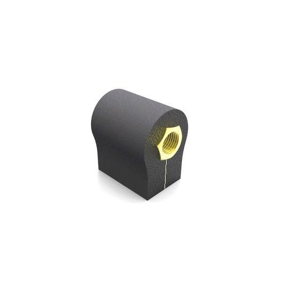 Boîte d'isolation à coller K-Box RBX pour vanne d'équilibrage STAD