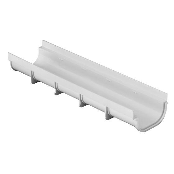 Caniveau PVC série 130 BAS 130x75x500mm
