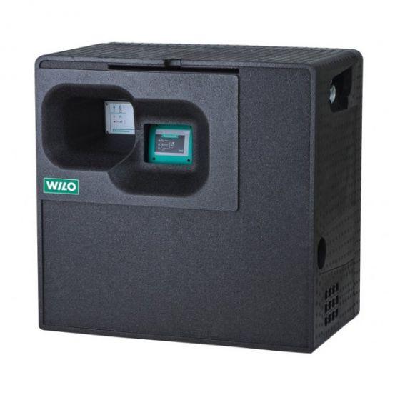 Capot de protection pour station récupération WILO-RAINSYSTEM AF 11 BASIC