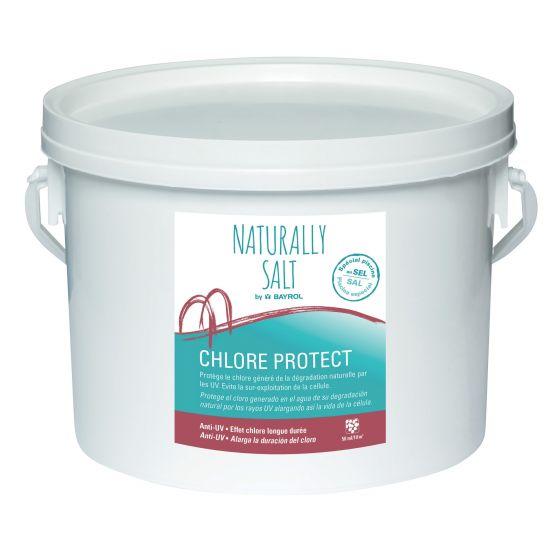 Chlore Protect 2 kg pour Piscine au sel - BAYROL