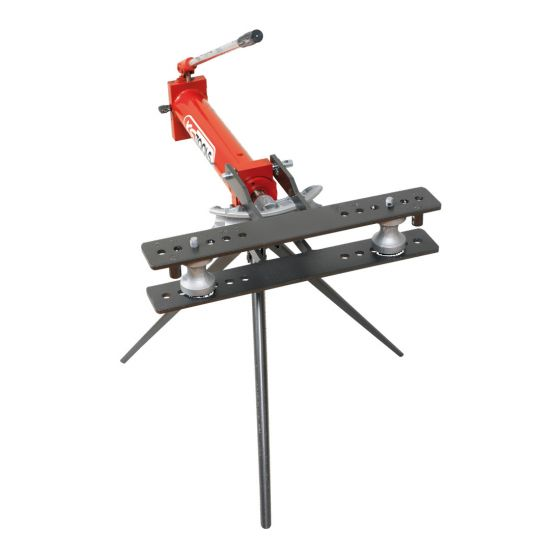 Cintreuse hydraulique manuelle 15T - 2'' KS Tools 203.1300