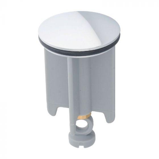 Clapet lavabo chromé G 5/4 - Hansgrohe 96026002