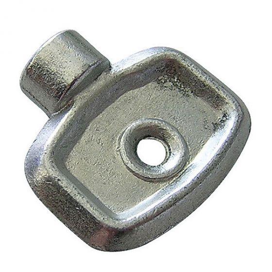 Clé purgeur carré 5mm