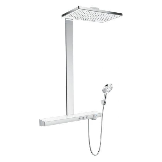 Colonne Showerpipe Rainmaker Select 460 2jet - Hansgrohe 27109400