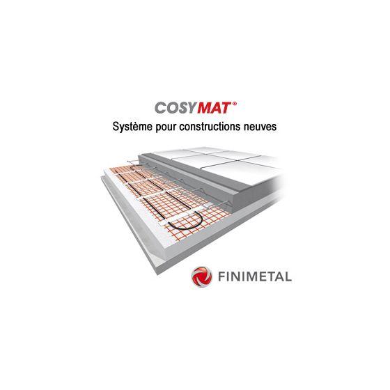 Trame COSYMAT Système neuf 1000W - 10m²