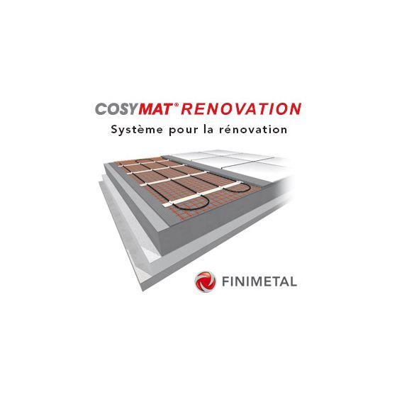 Trame COSYMAT Rénovation 680W - 8m²