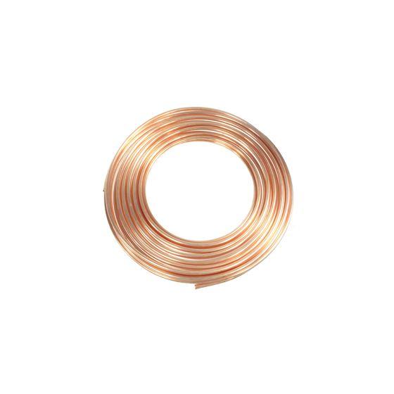 Couronne cuivre recuit Ø14x16 - couronne de 50ml
