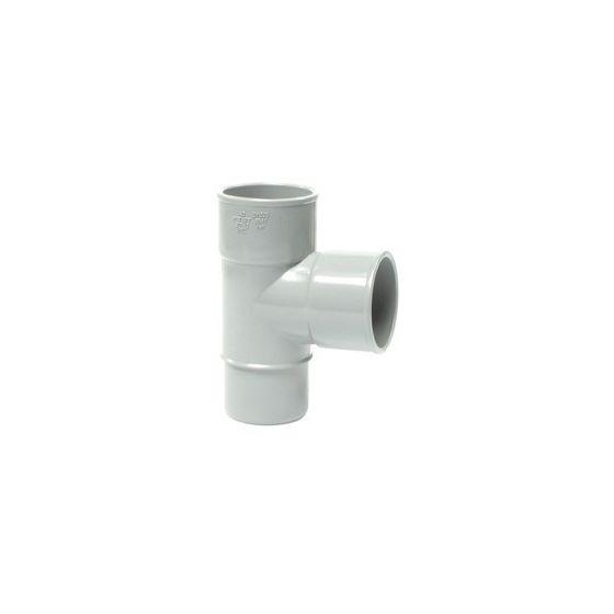 Culotte PVC 87°30 Mâle Femelles FIRST-PLAST