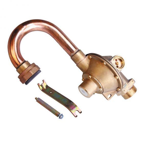 Déclencheur de débit DDMP 40 m³/h - 48 kg/h