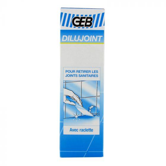 DILUJOINT GEB Pâte dissolvante pour joints