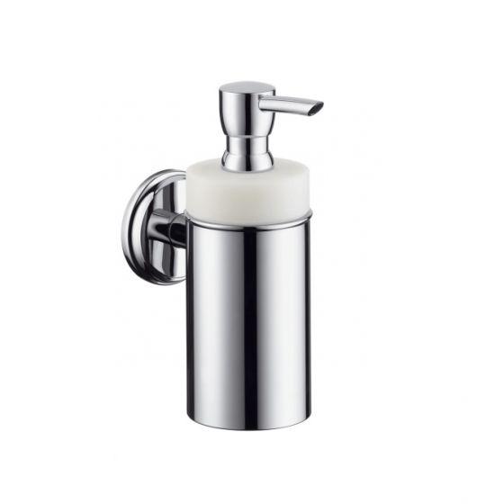 Distributeur de savon liquide Logis Classic Hansgrohe 41614000
