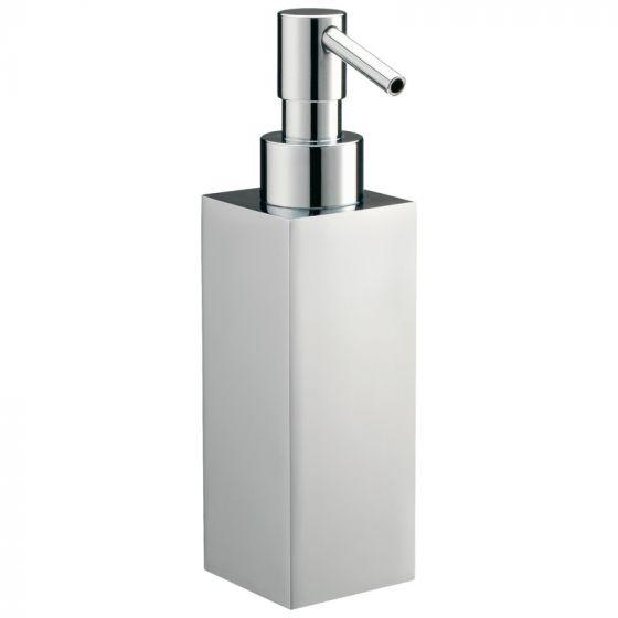 Distributeur savon liquide à poser QUATTRO