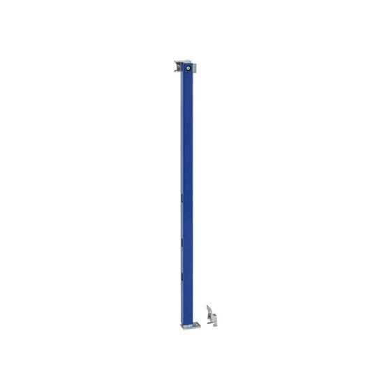 Elément de liaison système Duofix Hauteur 112 à 144 cm