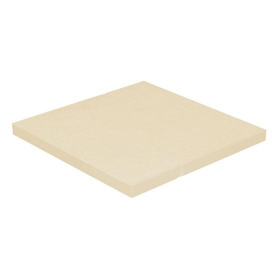 Tampon de sol renforcé PVC anti-choc - SABLE - FIRST-PLAST