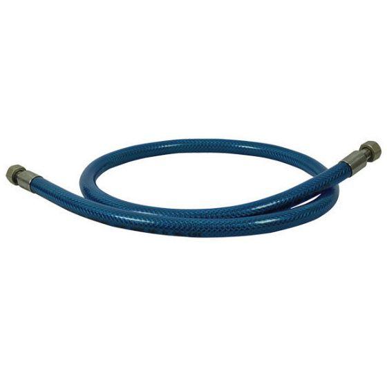 Flexible inox garantie vie gaz naturel for Flexible gaz a vie