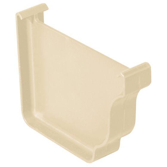 Fond de naissance gouttière PVC carrée BEST