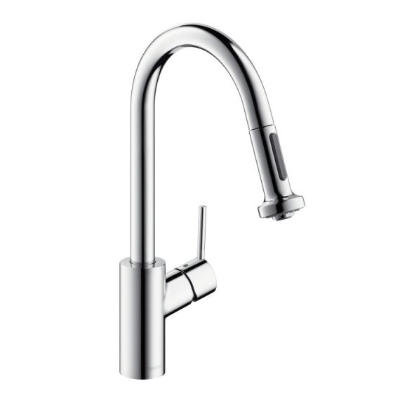 Hansgrohe Talis S² Variarc Mitigeur Évier Douchette Extractible