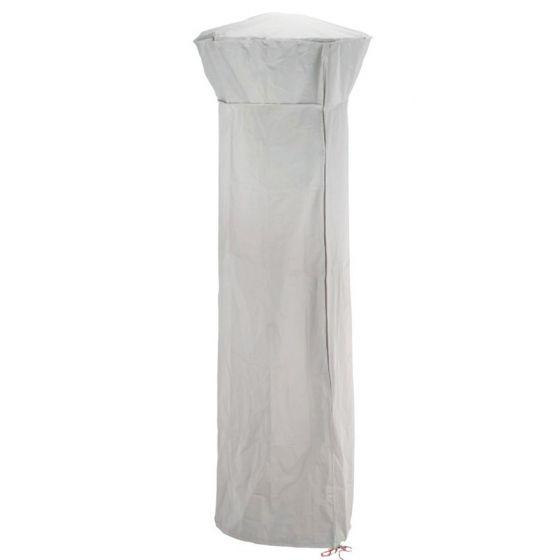 Housse pour parasol chauffant - Diamètre 85 x Hauteur 215 cm