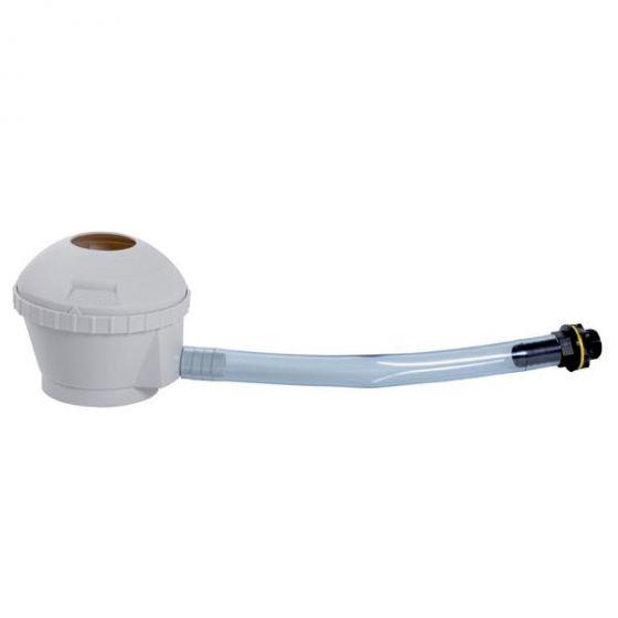 Kit collecteur filtrant universel récupérateur d'eau