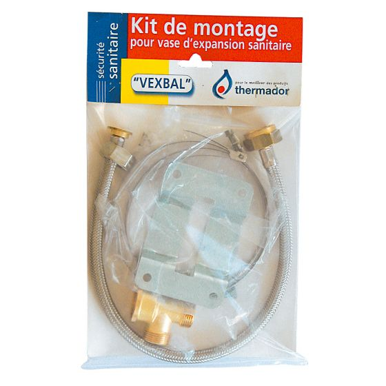 Kit de branchement vase sanitaire VEXBAL Thermador