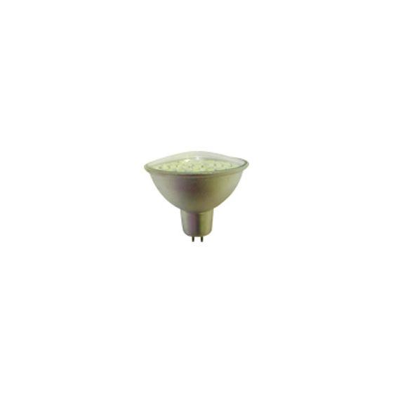 Ampoule Spot LED SMD Blanc Chaud - MR16 3,5W 300Lm 3200K