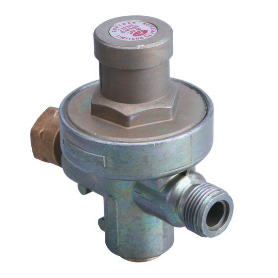 LPP Limiteur de Pression Propane 40kg/h 1.5b NF