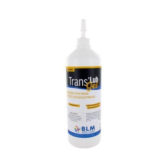 Lubrifiant pour tirage fils et câble électrique - BLM 499991
