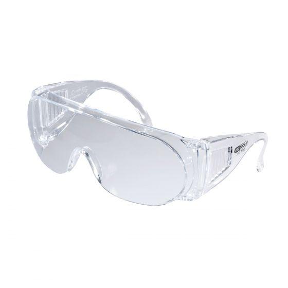 Lunettes de protection grand champ de vision KS Tools 310.0110