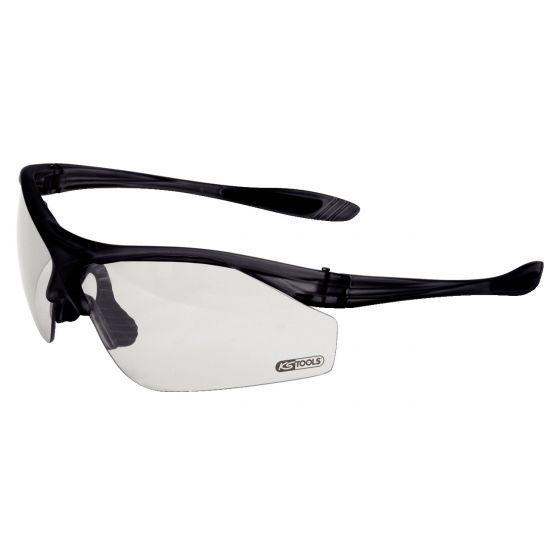 Lunettes de protection - protection solaire renforcée - miroir gris KS Tools 310.0175