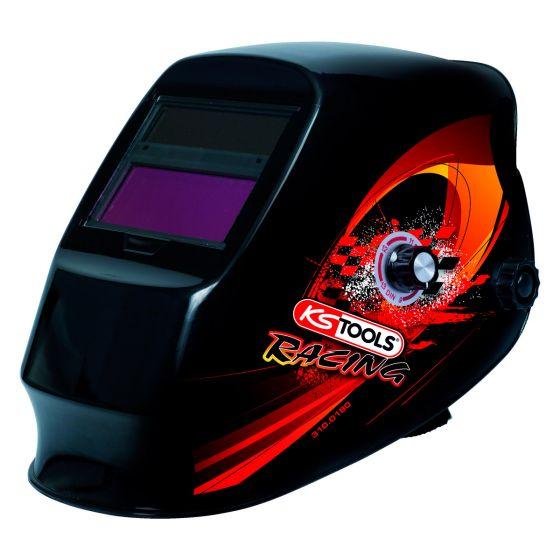 Masque de soudure KSTOOLS Racing KS Tools 310.0180