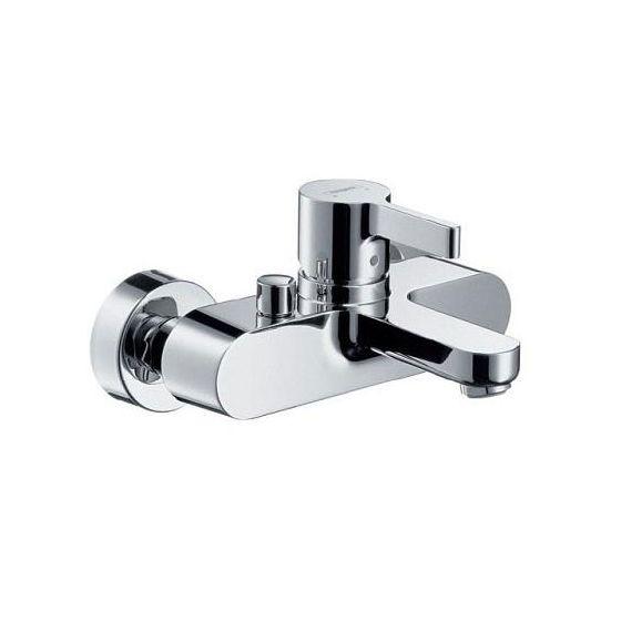 Mitigeur bain/douche METRIS S Hansgrohe 31460000
