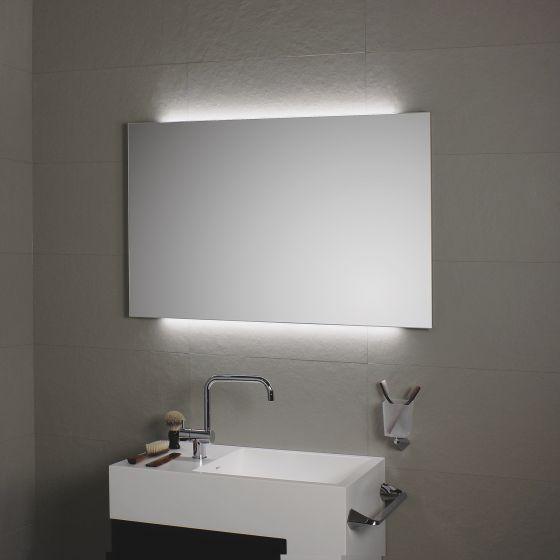 miroir avec r tro clairage led ambiente koh i noor l4591 miroir salle de bain meuble. Black Bedroom Furniture Sets. Home Design Ideas