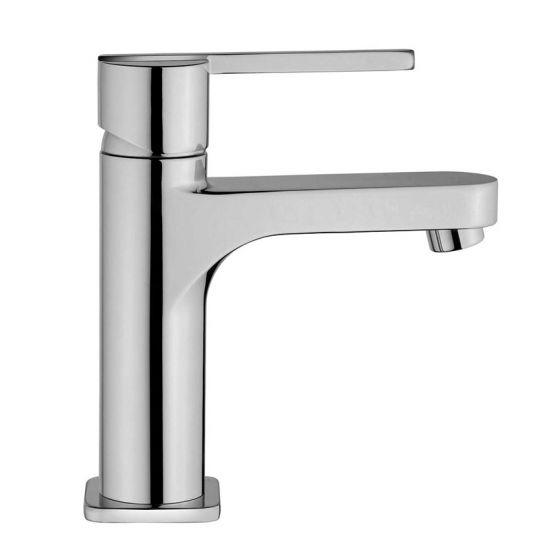 Mitigeur lavabo chromé WOSSA Cartouche céramique C1 - WOS15C
