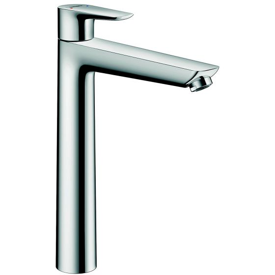 Mitigeur lavabo talis e 240 hansgrohe 71716000 - Robinetterie hansgrohe salle de bain ...