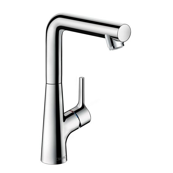 Mitigeur lavabo TALIS S 210 Hansgrohe 72105000