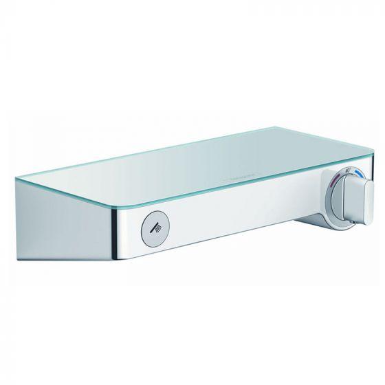 Mitigeur thermostatique ShowerTablet Select 300 Hansgrohe Blanc/Chromé 13171400